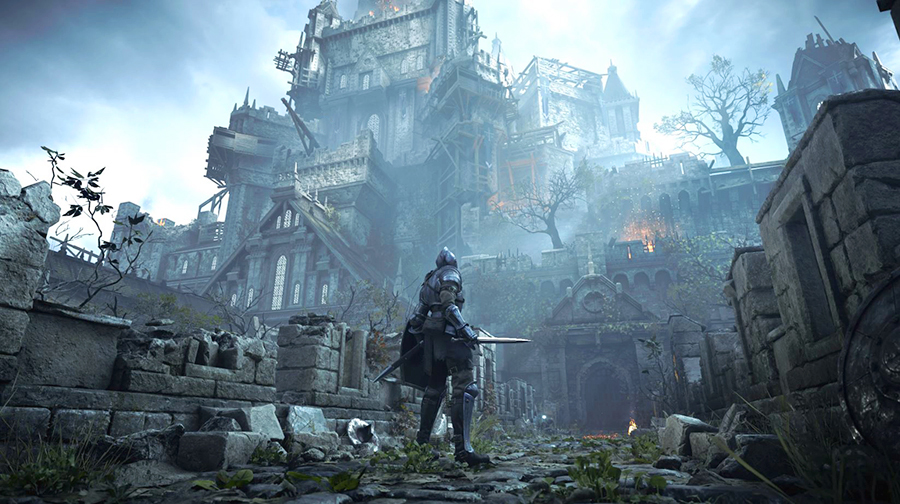 Demon's Souls Remake pe PS5