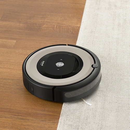 Aspirator Roomba