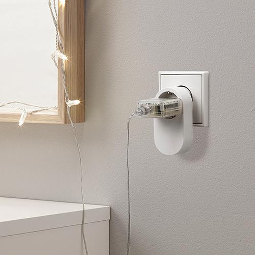 Priză Smart IKEA