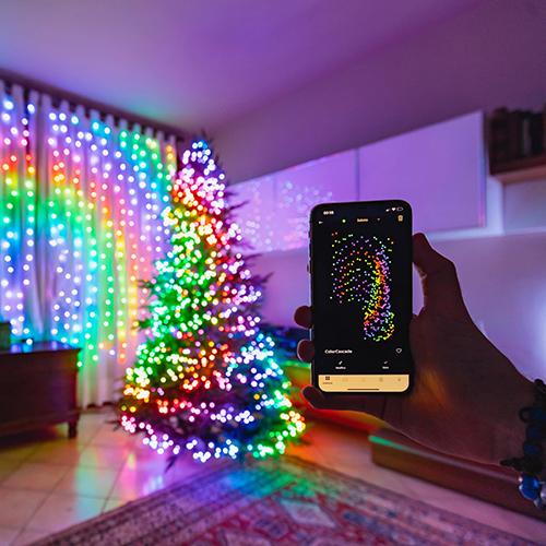 LED-uri Twinkly