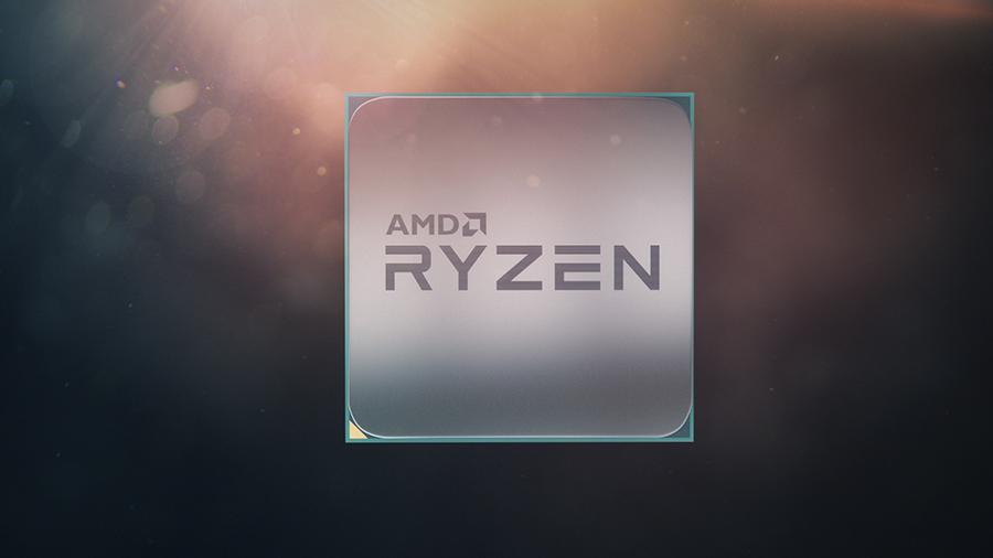 Seria de procesoare AMD Ryzen 5000 a fost lansată în noiembrie