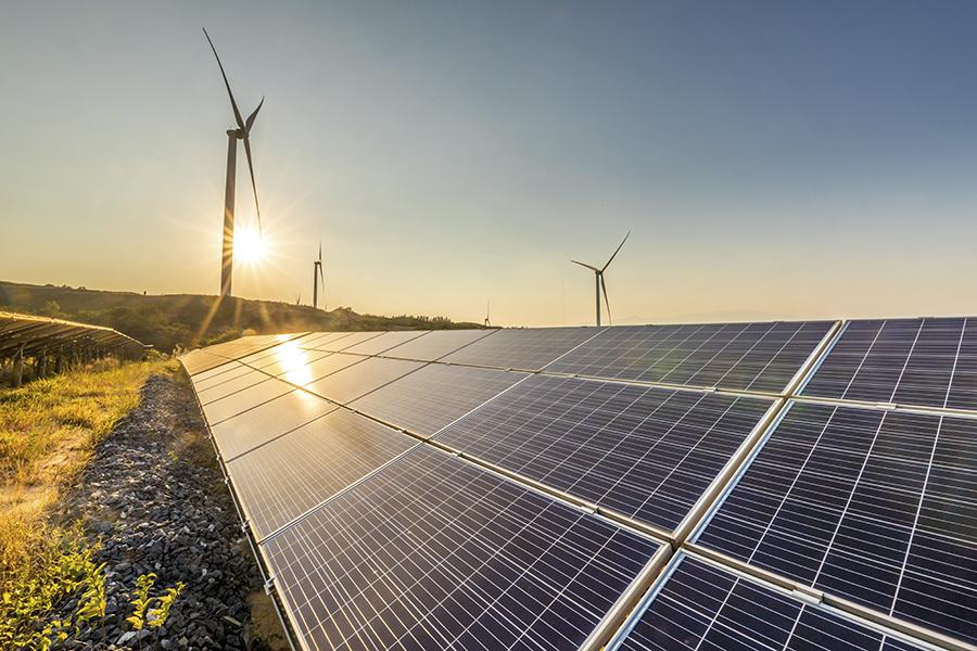 Româna își acoperă între 40% și 60% din nevoile de electricitate din surse de energie care nu generează emisii de gaze de seră, semnificativ peste media UE