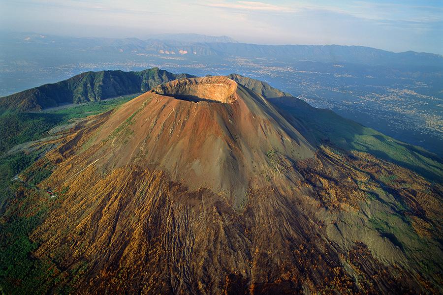 vulcani europa