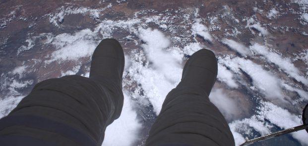 Turismul spațial: hiperbolele din presă versus oferta reală