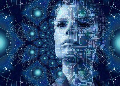 """""""ADN-ul uman este în ADN-ul sistemelor noastre de inteligență artificială"""" - Amy Webb, Future Today Institute"""