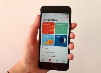 Tehnologia mobilă ar putea diagnostica semnele precoce ale demenței