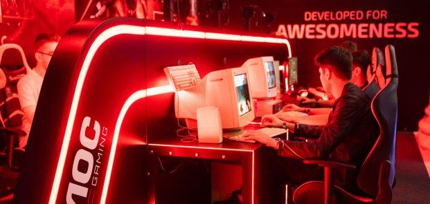 Bucharest Gaming Week - Adolescența unei industrii care face jocurile