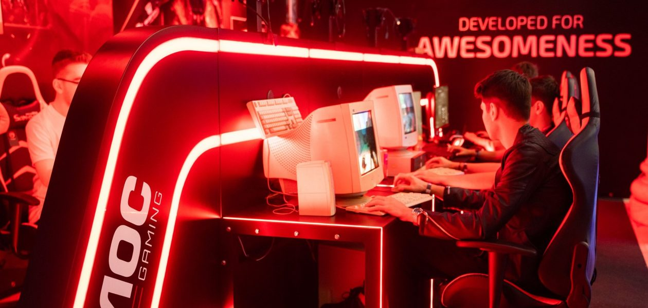 Bucharest Gaming Week - Adolescența unei industrii care face jocurile