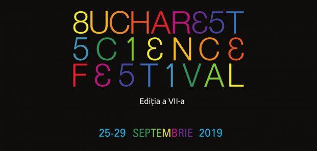 A început Bucharest Science Festival!