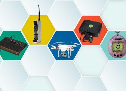 Top 100 gadgeturi iconice (65-31)