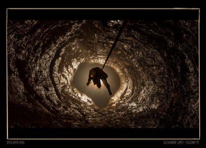 SpeoArta 2019 - Cele mai spectaculoase fotografii din lumea peșterilor