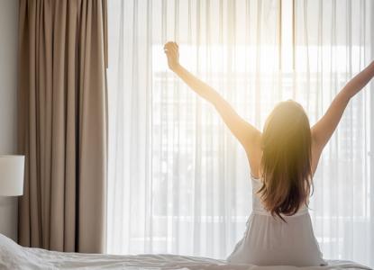 WakeZ, aplicația care vrea să-ți ofere un somn mai bun