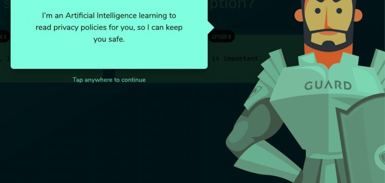 Aplicația care citește pentru tine pagina de politici de confidențialitate