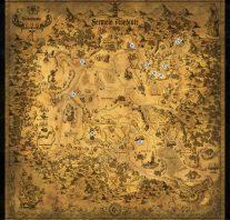 Cartografia ca poveste: Jocurile video și hărțile care le dau viață