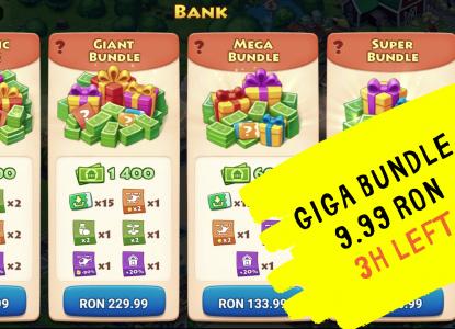 Mobile gaming: Cu doar 4,99 lei poți fi mai sărac cu 4,99 lei