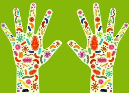 """Bacterii """"bune"""" vs. bacterii """"rele"""": biotehnologie pentru o piele sănătoasă"""