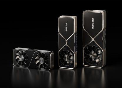 Cât de performante sunt noile plăci video NVIDIA RTX 3000?