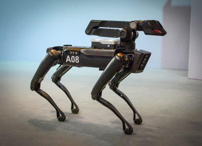 12 momente-cheie în AI și robotică în 2020