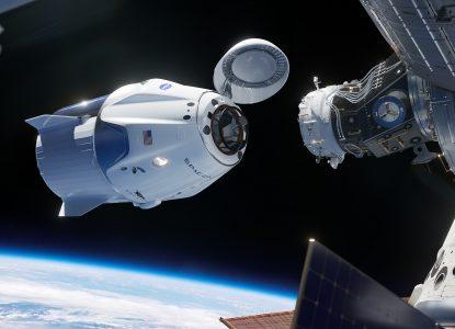 12 momente-cheie în explorarea spațială din 2020