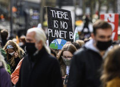 12 momente-cheie pentru protecția mediului în 2020