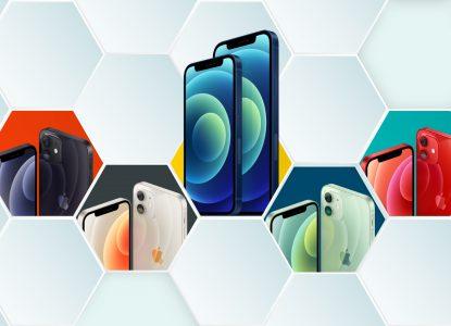 9 lucruri interesante despre noile iPhone 12