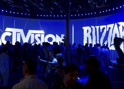 Activision Blizzard arde: abuzuri, discriminări în masă, distrugerea dovezilor