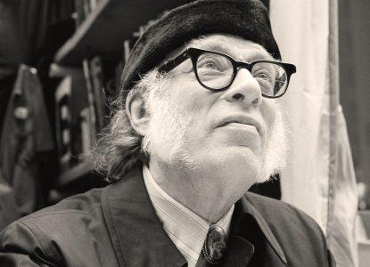 """Adrian Cioroianu: """"70 de ani după: «Legile» lui Asimov, inclusiv în dezbaterile de la UNESCO"""""""