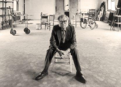 Asimov și roboții săi: Întâlniri de gradul III (Partea a II-a)