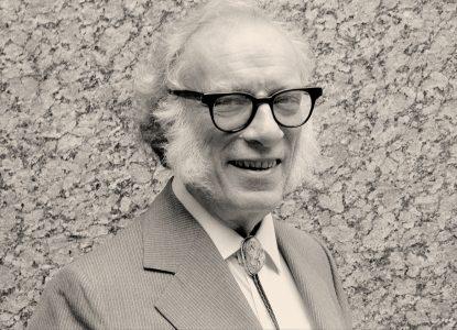 Asimov și roboții săi: Întâlniri de gradul III (Partea I)