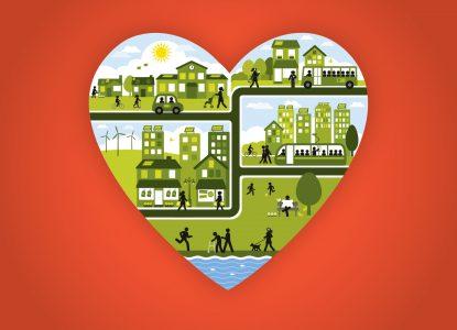 Avem nevoie de orașe inteligente emoțional