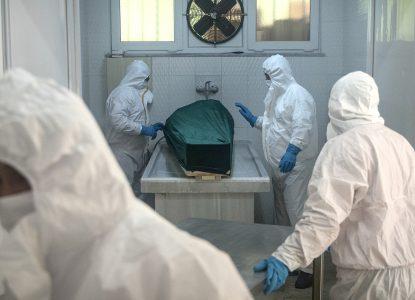 Coronavirus Science Report #75: 1.187 de decese neraportate, descoperite în România