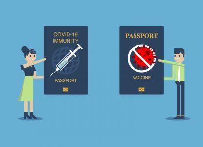 Cum ar putea funcționa și ce probleme ar putea ridica pașaportul de vaccinare
