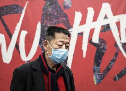 COVID-19 încurcă cenzura din China