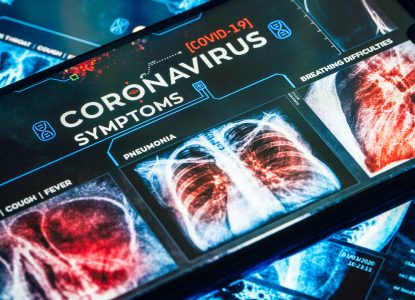 Care sunt simptomele COVID-19? Câte cazuri sunt asimptomatice?