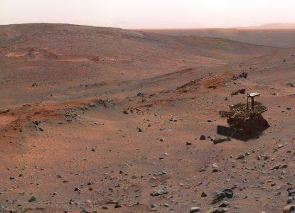 Ce au descoperit pe Marte roverele dinaintea lui Perseverance?