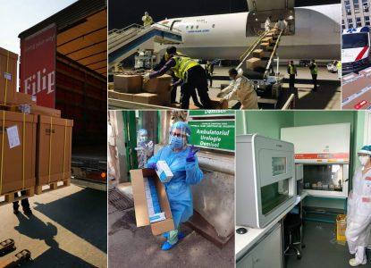 Ce fac ONG-urile în vreme de pandemie