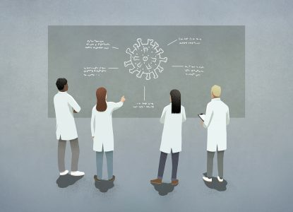 Coronavirus Science Report #32: COVID-19 ar putea provoca probleme cardiace