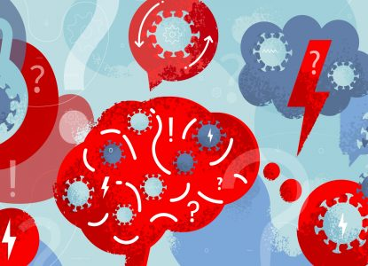 Cum facem față pandemiei după un an? Răspunsurile unui psiholog.