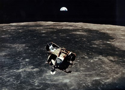 Cursa spațială în 2020 (I): Când revenim pe Lună?