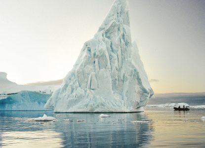 Din Antarctica la Văcărești, pe urmele lui Cristian Lascu și Helmut Ignat