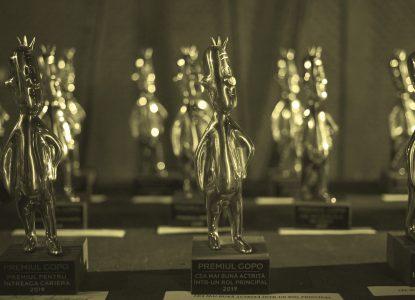 Editors' choice: Premiile Gopo – o nouă ediție în pandemie. Cine sunt favoriții?