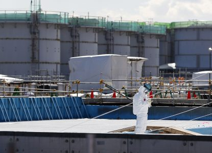 10 ani de la Fukushima, cel mai mare dezastru nuclear post-Cernobîl