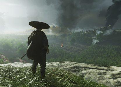 Gaming Report: <i>Ghost of Tsushima</i>, <i>Fallout</i> pe micile ecrane, scandal la Ubisoft