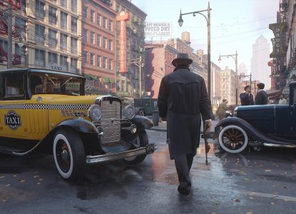 Gaming Report: Unreal Engine 5, GTA V gratis, Mafia revine