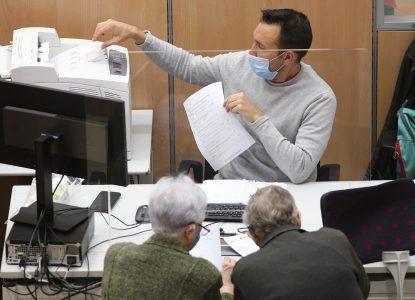 Interfața dintre administrație și cetățeni trebuie digitalizată cât mai rapid