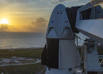 Lansarea SpaceX-NASA e un moment crucial pentru viitorul explorării spațiale
