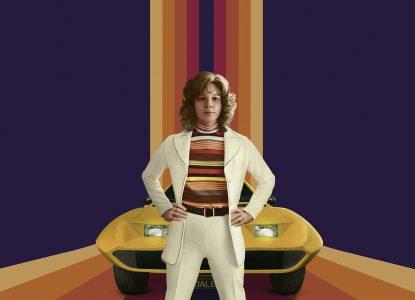 Liz Carmichael și mașina cu trei roți ce putea rezolva criza petrolului