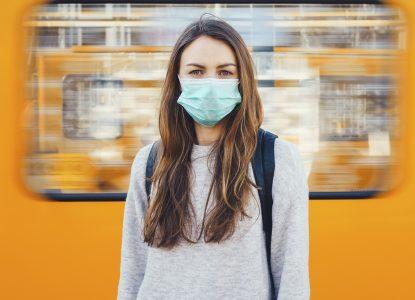 Masca și regulile pandemiei ar putea opri și alte boli