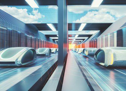 Megatendințe: Electromobilitatea și viitorul transportului