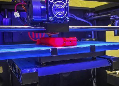 Micul Print. De ce mi-am cumpărat o imprimantă 3D